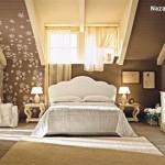 cati-kati-kahverengi-boyali-beyaz-mobilyali-yatak-odasi-dekoru