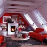 cati-kati-kirmizi-somineli-salon-oda-dekorasyonu