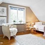 cati-teras-kati-dinlenme-oda-dekorasyonu