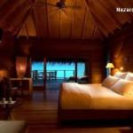 deniz-gören-ahşap-kaplama-çatı-katı-yatak-odalari-dekorasyonu
