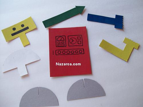 kolay-basit-kartondan-Robot-performans-odevi-2