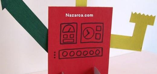kolay-basit-kartondan-Robot-performans-odevi