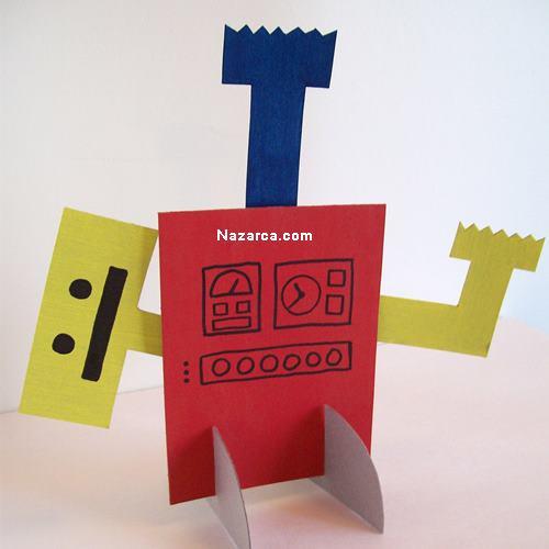kolay-basit-kartondan-Robot-performans-odevi-6