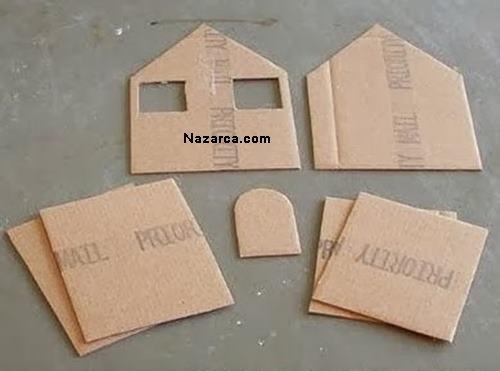 kumas-kapli-karton-ev-yapilisi-3