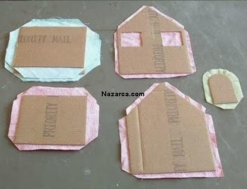 kumas-kapli-karton-ev-yapilisi-5