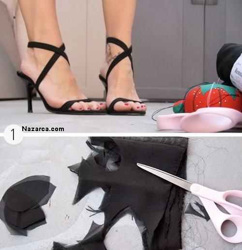 yazlik-bayan-ayakkabisi-donusturme-1
