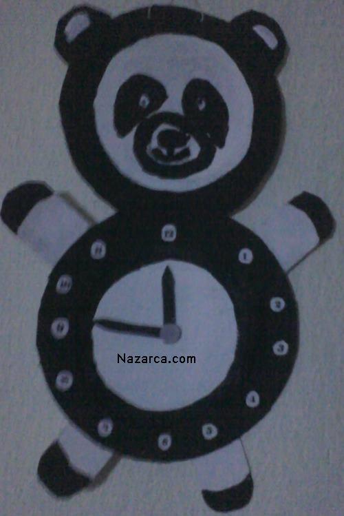 Panda Saat