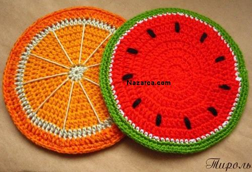 amigurumi-portakal-ve-karpuz-bardak-alti-orgu