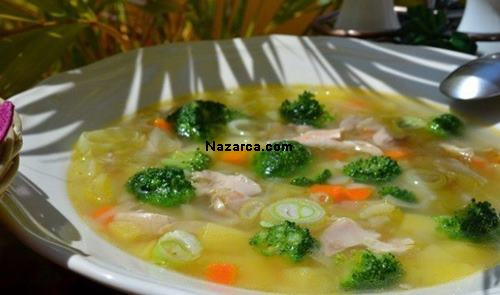 brokolili-vitaminli-tavuk-corbasi-tarifi-resimli-yapilisi