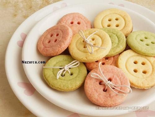 dugme-seklindeki-kurabiyeler-resimli-tarifler