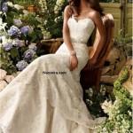 elbise-seklinde-gupur-uzun-askisiz-gelinlik