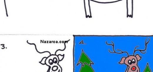 geyik-resmi-nasil-ciziliyor