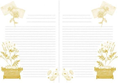 mektup-defter-siir-icin-nokta-cizgili-sayfalar-1