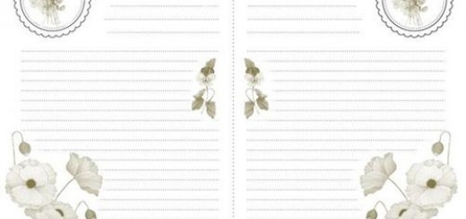mektup-defter-siir-icin-nokta-cizgili-sayfalar