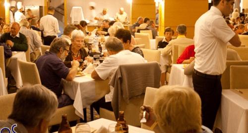 otel-restorant