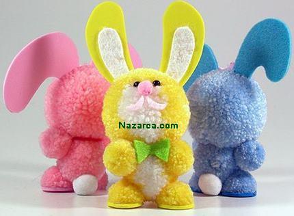sirin-ponpon-hayvan-oyuncaklar-tavsan