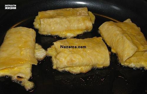tavada-yumurtali-kasar-peynirli-yufkali-kolay-borek-2