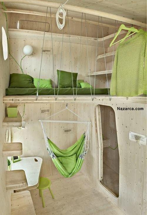 10-metrekare-prefabrik-ev-dekoru