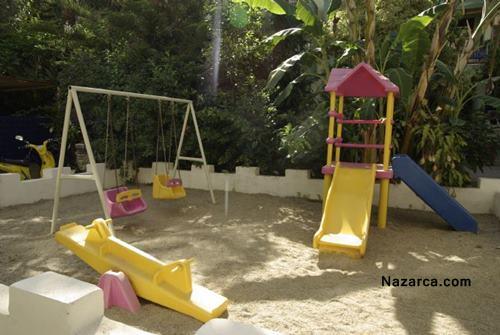 Alanya-merhaba-otel-cocuk-parki
