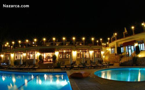 Bellapais-Monastery-Village-Hotel-havuz