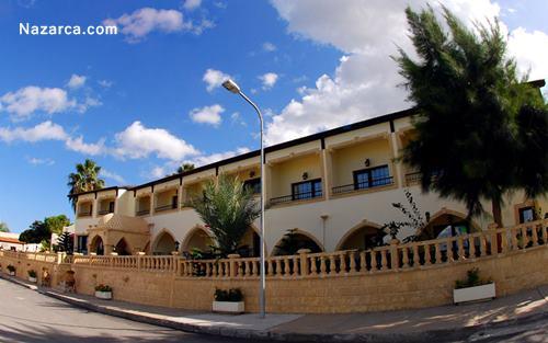 Bellapais-Monastery-Village-Hotel-odalar