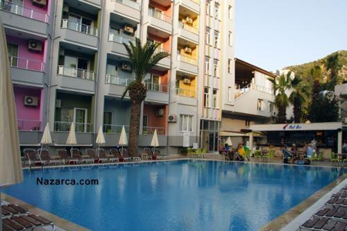 Marmaris-icmeler-vela-hotel-havuz
