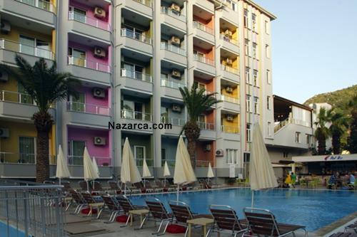 Marmaris-icmeler-vela-hotel-havuzu