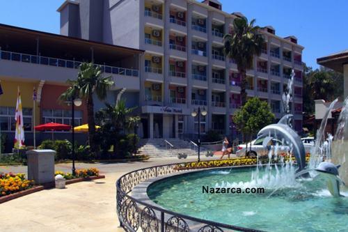 Marmaris-icmeler-vela-hotel-resimleri