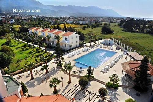 KIBRIS MOUNTAİN VİEW HOTEL