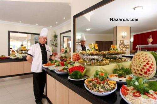 alanya-oncul-beach-resort-otel-acik-bufe-yemek