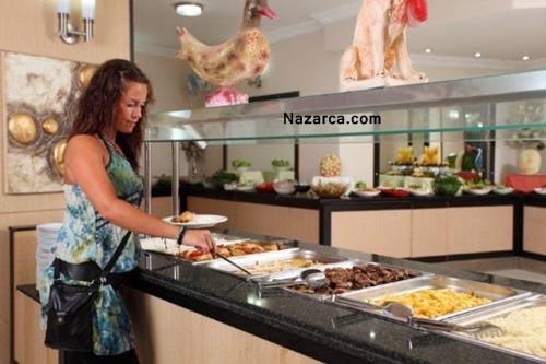 alanya-oncul-beach-resort-otel-acik-bufe-yemekler