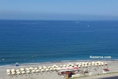 alanya-oncul-beach-resort-otel-plaj