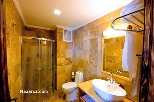 datca-doada-hotel-banyo