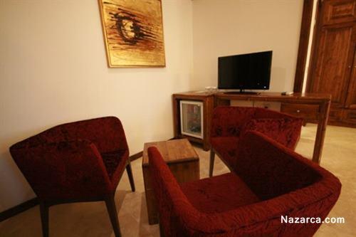 datca-orcey-hotel-oda-tv