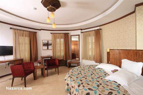 datca-orcey-hotel-sato-evleri-standart-oda