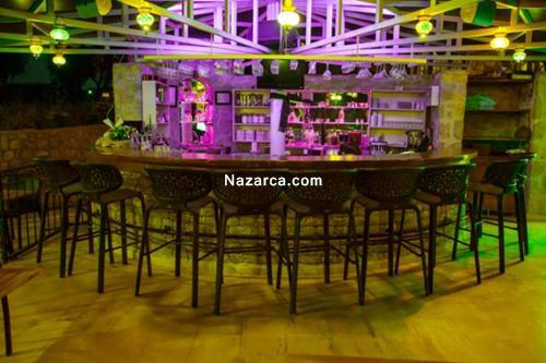 datca-orcey-otel-bar