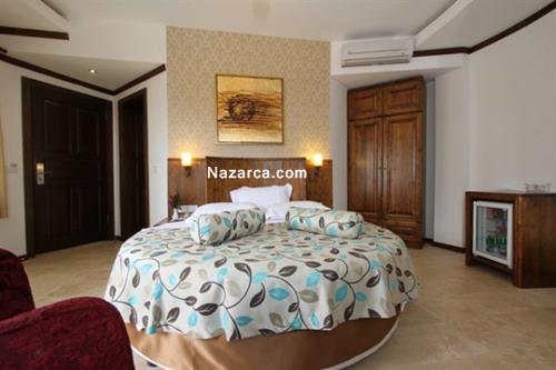 datca-orcey-otel-degirmen-evleri-yatak-odasi