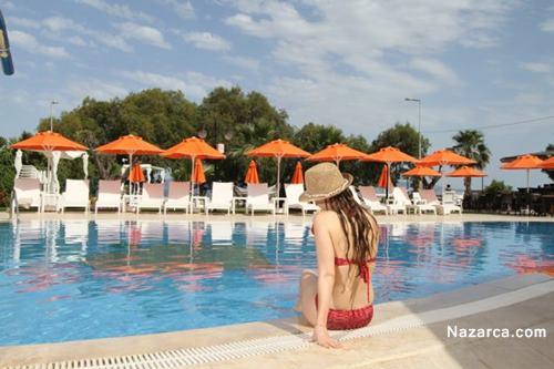 datca-orcey-otel-havuzu