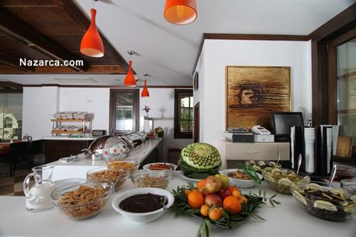datca-orcey-otel-kahvalti