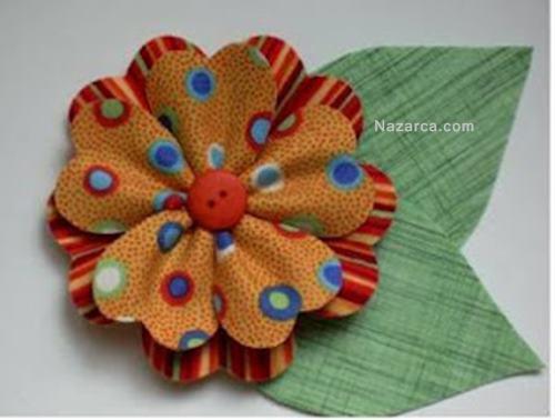 desenli-kağıtla-dekoratif-çiçek-resimli-13