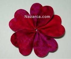 desenli-kağıtla-dekoratif-çiçek-resimli-7