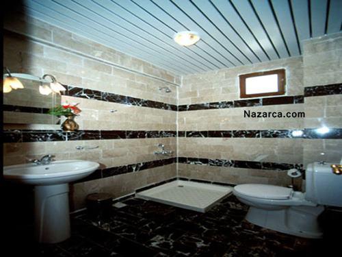 fethiye-silver-pine-muhafazakar-alkolsuz-otel-oda-banyo