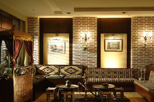 kemer-zena-resort-hotel-kahve-nargile-keyfi