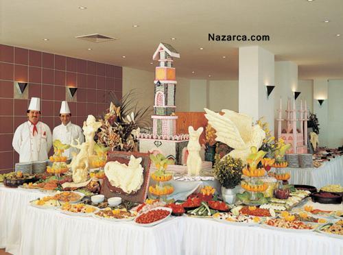 marina-hotel-acik-bufe-yemekler