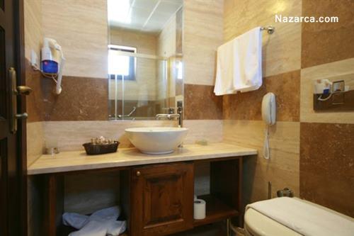 orcey-hotel-datca-evleri-oda-banyo