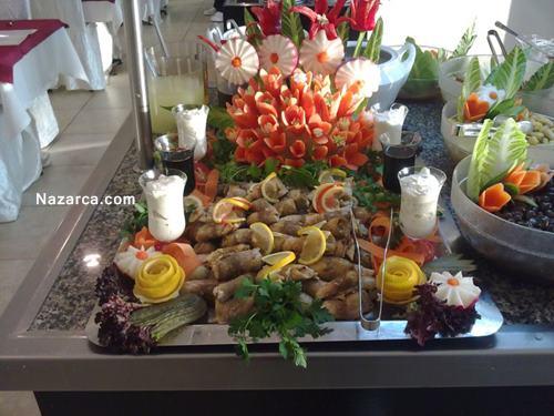 tatlises-otel-yemekler