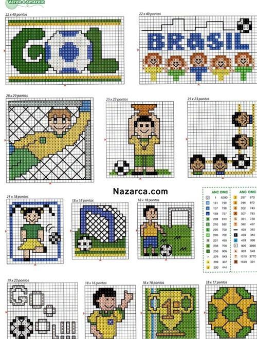 futbol-etamin-ornek-ve-modelleri