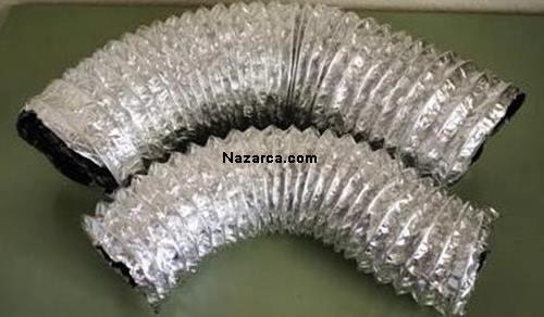Aluminyum-esnek-Borudan-balkabagi-yapimi