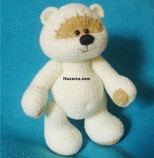 amigurumi-oyuncak-ayi-ormek-5