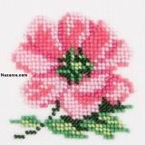 Вышивка вышиваем цветы